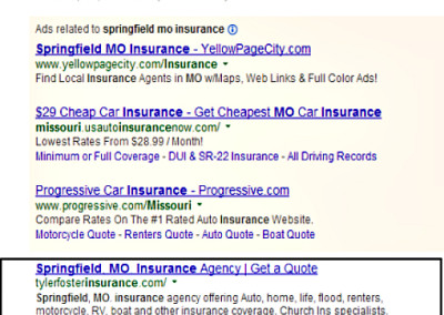 insurance-seo-results-screen