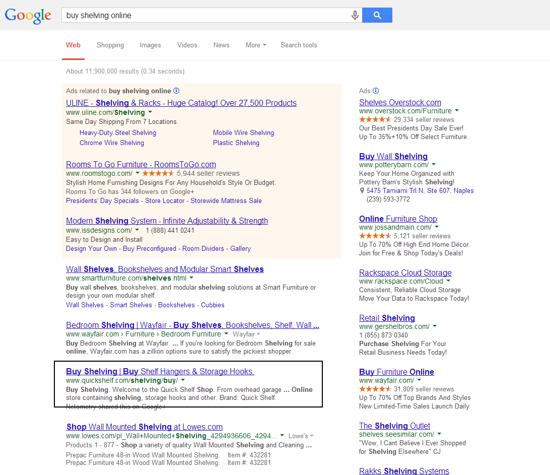 manufacturing co seo