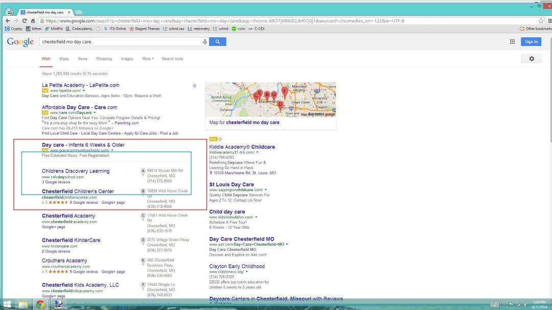 seo services results image
