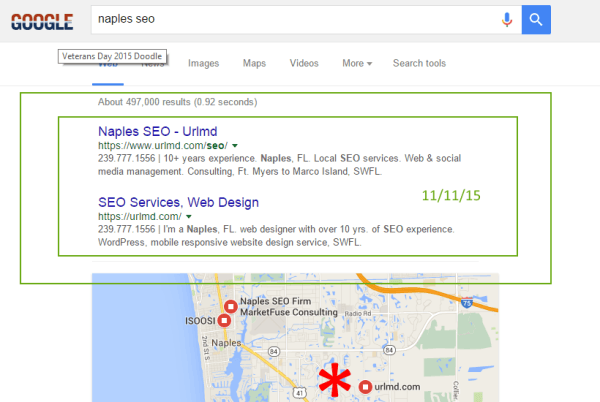 Best Naples SEO