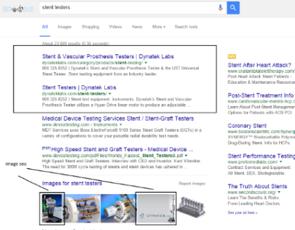Medical Device Manufacturing SEO