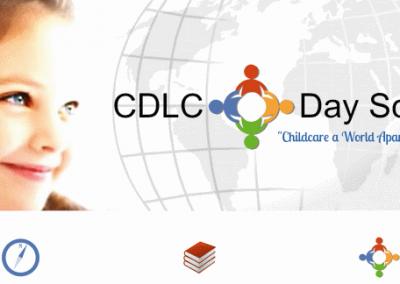 Web Design for Daycare Center