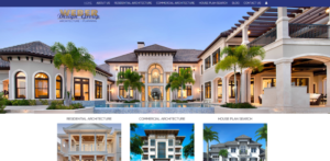 naples florida architect home designer seo web design
