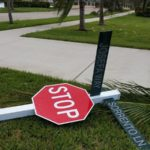 verona walk hurricane irma damage